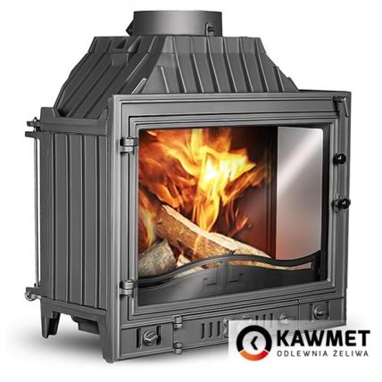Камінна топка KAWMET W4 праве бокове скло (14.5 kW). Фото 3