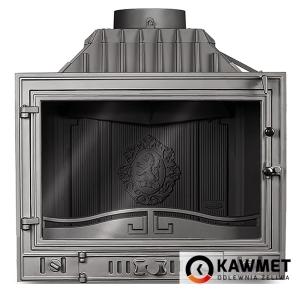 Камінна топка KAWMET W4 праве бокове скло (14.5 kW). Фото 6