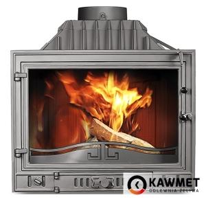 Камінна топка KAWMET W4 праве бокове скло (14.5 kW). Фото 2