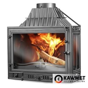 Камінна топка KAWMET W3 праве бокове скло (16.7 kW)