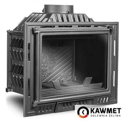 Каминная топка KAWMET W6 (13.7 kW). Фото 4