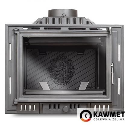 Каминная топка KAWMET W6 (13.7 kW). Фото 5