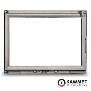 Двері для каміна KAWMET W11 530x680