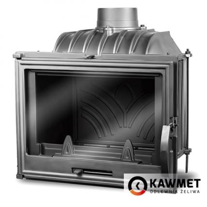 Каминная топка KAWMET W13 (9.5 kW). Фото 3