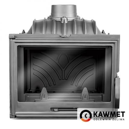 Каминная топка KAWMET W13 (9.5 kW). Фото 4