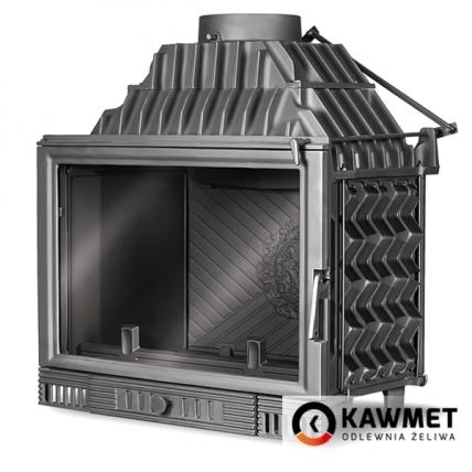 Каминная топка KAWMET W1 Herb  (18 kW). Фото 4