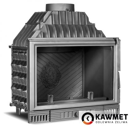 Каминная топка KAWMET W1 Herb  (18 kW). Фото 6