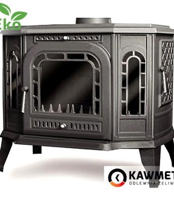 Чугунная печь KAWMET P7 (10.5 kW) EKO. Фото 2