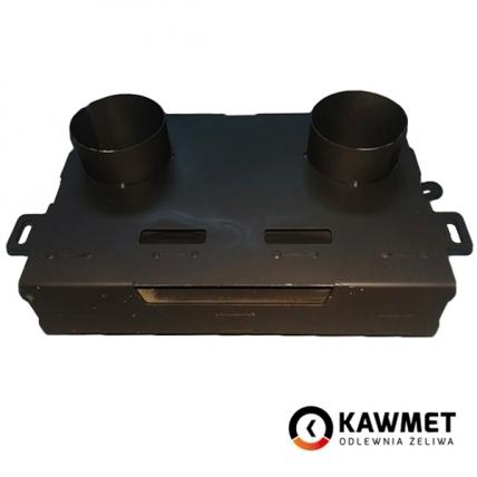 Долот (адаптер) сталевий для подачі повітря зовні KAWMET до моделі W17 16,1 kW/12,3 kW EKO. Фото 2