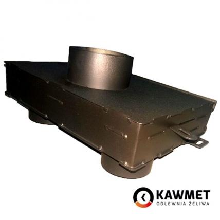 Долот (адаптер) сталевий для подачі повітря зовні KAWMET до моделі W17 16,1 kW/12,3 kW EKO. Фото 3