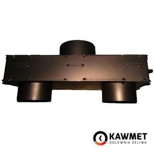 Долот (адаптер) сталевий для подачі повітря зовні KAWMET до моделі W17 (14kW / 16kW)