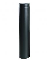Труба для димоходу KAISER PIPES (2 мм) 100 см Ø180
