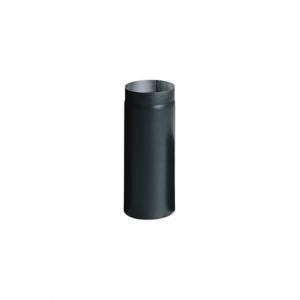 Труба для димоходу KAISER PIPES (2 мм) 50 см Ø180
