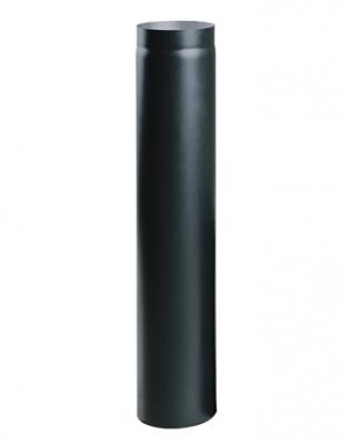 Труба для димоходу KAISER PIPES (2 мм) 100 см Ø200