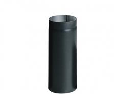 Труба для димоходу KAISER PIPES (2 мм) 50 см Ø130