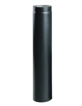 Труба для димоходу KAISER PIPES (2 мм) 100 см Ø130