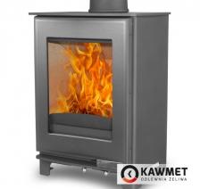Чавунна піч KAWMET Premium S16 (P5) (4,9 kW)