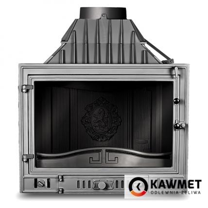 Камінна топка KAWMET W3 (16.7 kW). Фото 4