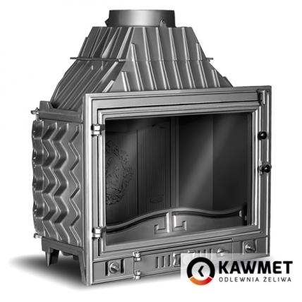 Камінна топка KAWMET W3 (16.7 kW). Фото 5