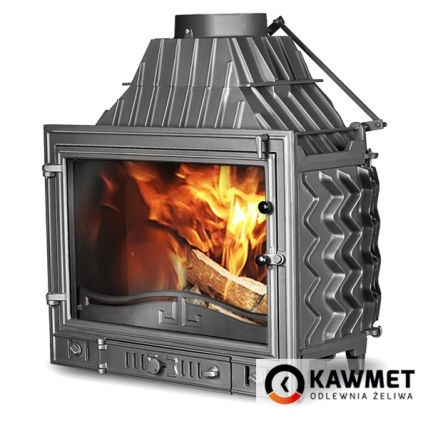 Камінна топка KAWMET W3 (16.7 kW)