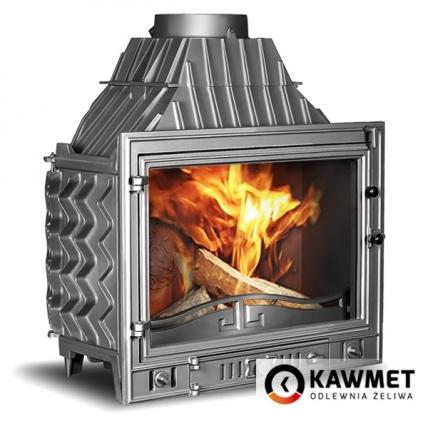 Камінна топка KAWMET W3 (16.7 kW). Фото 3