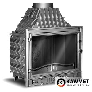 Каминная топка KAWMET W3 (16,7 kW). Фото 2