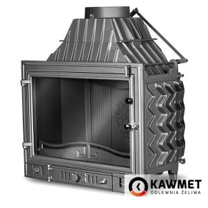 Каминная топка KAWMET W3 (16,7 kW). Фото 3