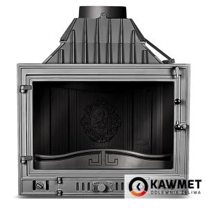 Камінна топка KAWMET W3 трьохстороння (16.7 kW). Фото 6