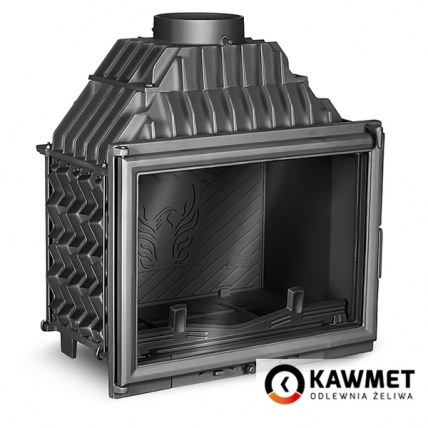 Камінна топка KAWMET W11 (18.1 kW). Фото 3