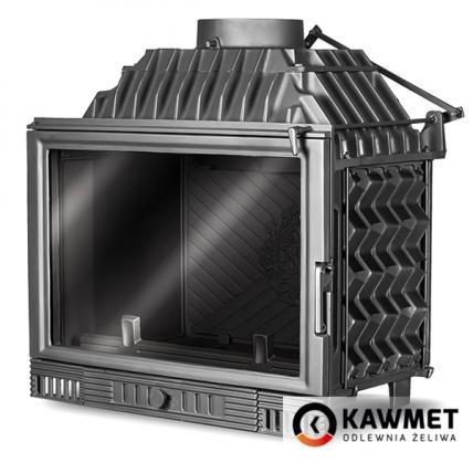 Каминная топка KAWMET W2 (14,4 kW). Фото 5