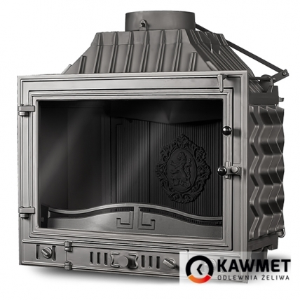 Каминная топка KAWMET W4 (14,5 kW). Фото 4