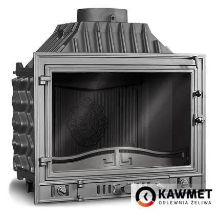 Каминная топка KAWMET W4 (14,5 kW). Фото 5