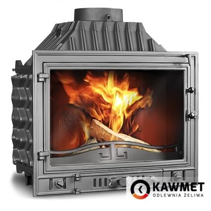 Камінна топка KAWMET W4 (14.5 kW). Фото 3