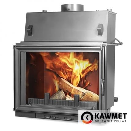Камінна топка KAWMET W7 CO (25.3 kW)