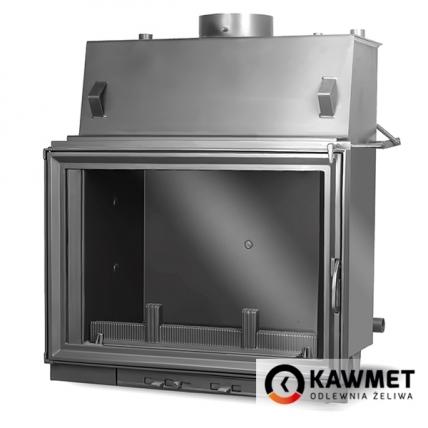 Камінна топка KAWMET W7 CO (25.3 kW). Фото 4