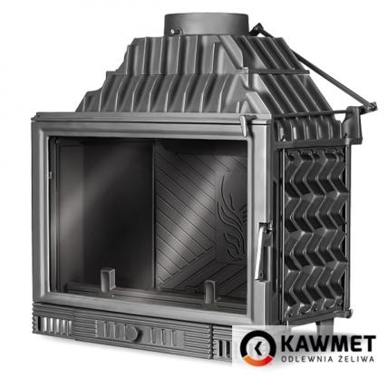 Каминная топка KAWMET W1 Feniks  (18 kW). Фото 3