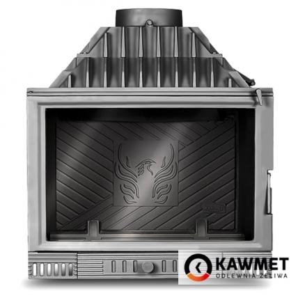 Каминная топка KAWMET W1 Feniks  (18 kW). Фото 4