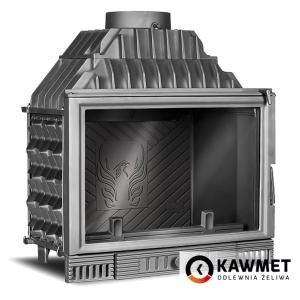 Каминная топка KAWMET W1 Feniks  (18 kW). Фото 2