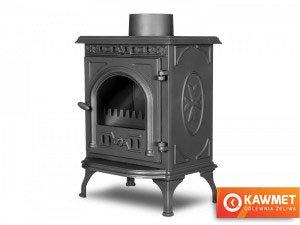 Чугунная печь Kawmet P6 (6 kW)