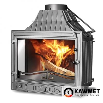 Камінна топка KAWMET W3 ліве бокове скло (16.7 kW)