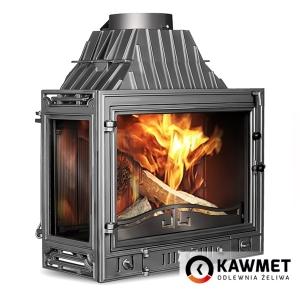 Камінна топка KAWMET W3 ліве бокове скло (16.7 kW). Фото 3