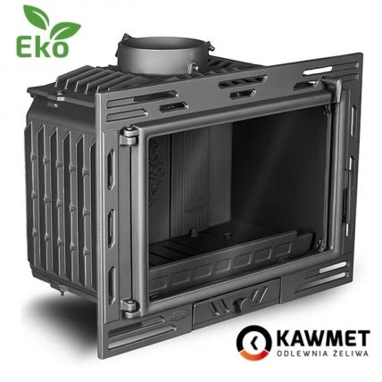 Каминная топка KAWMET W9 (9.8 kW) EKO. Фото 4