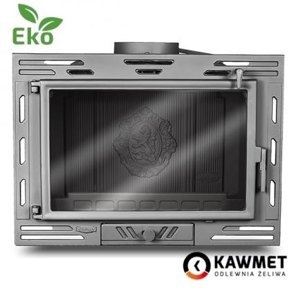 Каминная топка KAWMET W9 (9.8 kW) EKO. Фото 6