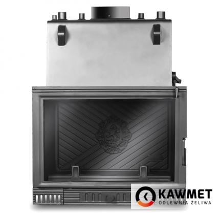 Камінна топка KAWMET W1 CO (18.7 kW). Фото 6