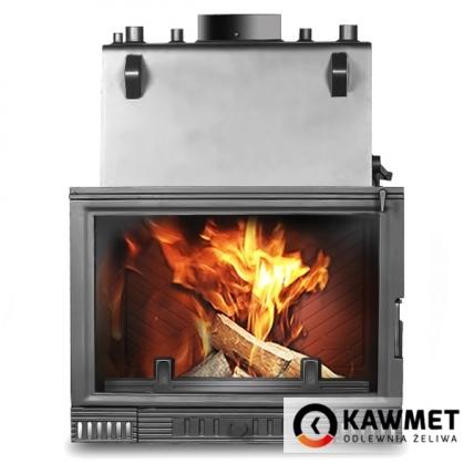 Камінна топка KAWMET W1 CO (18.7 kW). Фото 2