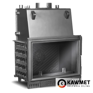 Камінна топка KAWMET W1 CO (18.7 kW). Фото 5