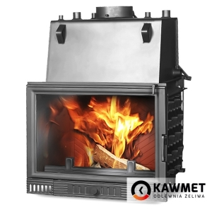 Камінна топка KAWMET W1 CO (18.7 kW)