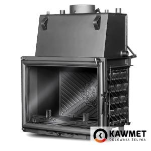 Каминная топка KAWMET W11 CO (18 kW). Фото 4