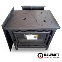 Чугунная печь KAWMET P2 (10 kW). Фото 2